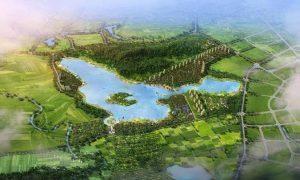 国瑞云龙湖
